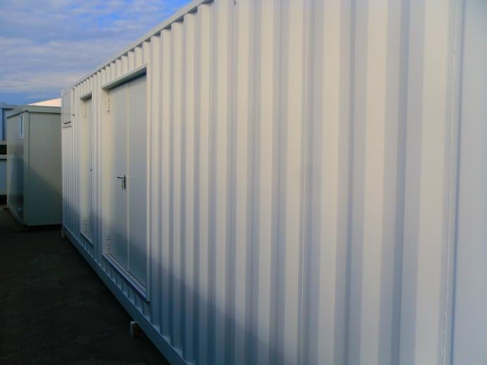 Containerunits